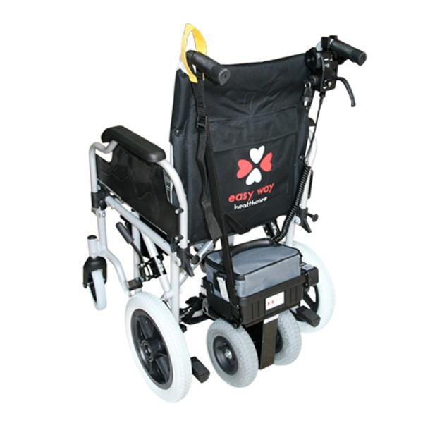 Motor para silla de ruedas manual ortop dia avis - Motor silla de ruedas ...