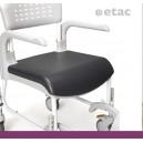 tTapa de asiento espumado para silla CLEAN