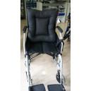 Cojín respaldo para silla
