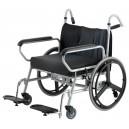 Silla de ruedas plegable MINIMAX