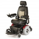 Silla de ruedas eléctrica 'R320XL